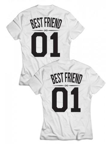 Dwie koszulki dla...