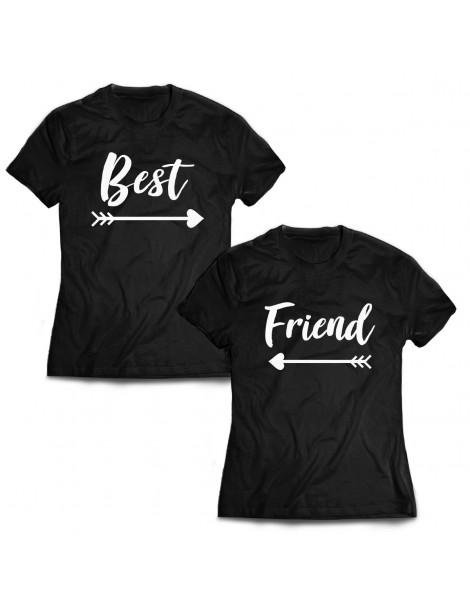 Best Friend Dwie koszulki dla przyjaciółek