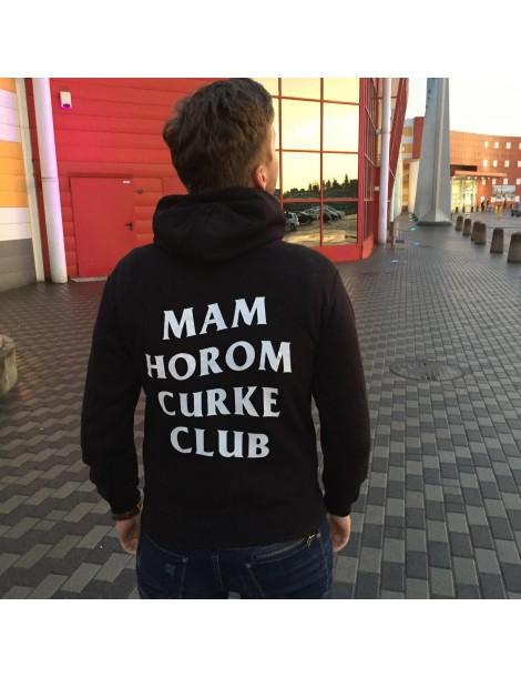 Bluza Mam Horom Curke Club