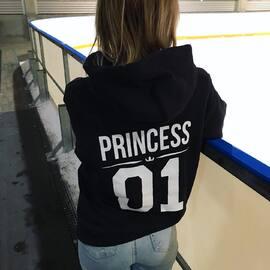 W tej bluzie na pewno nie zmarźniesz! ❄️🤩 Tą i wiele więcej bluz damskich znajdziesz na www.akomu.pl 💕❄️ #princess #princess01 #ksiezniczka #bluzydlapar #iceskating #lodowisko #winter #milosc #love #polishboy #polishgirl #kocham #couplegoals #para #pasja #bluza #bluzy #akomu #prezent #razemlepiej #damskabluza  #cieplabluza