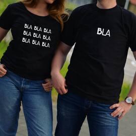 Prawdziwa perełka w naszym sklepie. 😅 Kto mówi więcej? 😬Zamów na www.akomu.pl  #dlapar #koszulkidlapar #dlaniej #dlaniego #polishgirl #polishboy #blablabla #couple #couplegoals #prezent #razemnajlepiej #razem #kocham #moments #milosc #love #hit #bestseller #akomu #likeforfollow